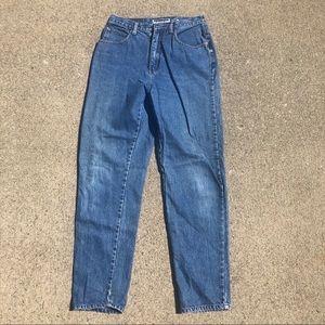 Vintage Jennifer Moore mom jeans